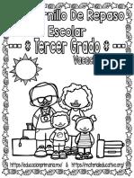 Banco de Lecturas Tercer Ciclo Primaria (1)