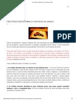 Uma Visão Cristã Sobre o Controle de Armas.pdf