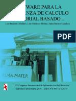 Software Para La Ensenanza de c - Pedraza Caballero, Luis