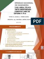 Presentación UNI - SAIIDI 2012