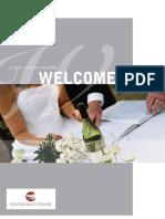 1. Hunter Valley Resort - Wedding in a Vineyard Standard 2019