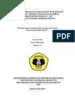 359397017-Askep-hidropneumothorax-tb.doc