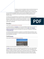 La Minería Colombiana
