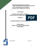 Proyecto Memoria AMPLIACIÓN DEL PUERTO DE MANZANILLO