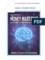 Money Mastery Guide Book