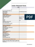 Copy of Vendor Request Form(3216)