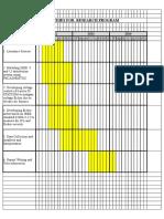 Grant Chart