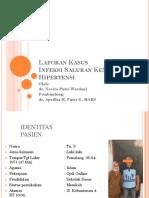 Laporan Kasus ISK HT.pptx