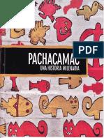 Pachacamac Milenaria