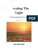 Revealing the Light - Book One