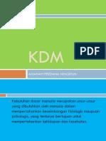 KDM.pptx