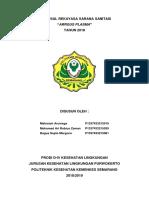 Proposal Rekayasa Alat Sanitasi