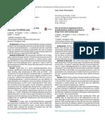 methyl  pred in dengue