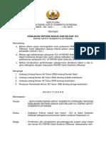254545155-11-SK-Kebijakan-Kriteria-Masuk-Dan-Keluar-ICU.docx