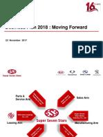 SSS 2020 Business Plan RHB Bank