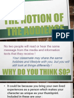 11. THE NOTION OF THE AUDIENCE copy.pptx