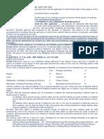 Legal Medicine Notes Complete02172017