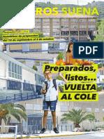 Peligros Suena Revista 64