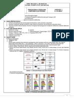Jobsheet 1 Pengukuran Dan Pengujian Komponen Elektronika
