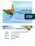 Uph Mis - Chapter 1