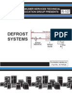 Defrost Systems