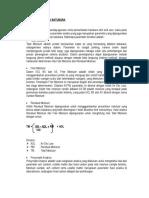 Parameter Quality