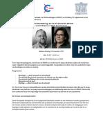 15 November Delft Chemiedialoog