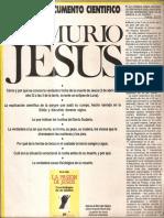 Muerte Cientifica Jesús