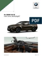 BMWX6M