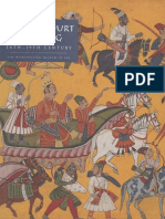 Indian Court Painting, 16th-19th Century Kossak Steven 1997.pdf