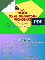 Profil Sd1