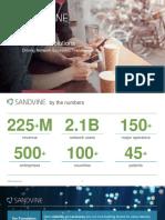Sandvine Solutions