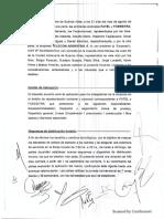 Acta Acuerdo - FOETRA