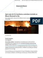 2018 - Cotidiano - Folha