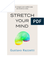 Stretch Your Mind Exercises eBook by Gustavo Razzetti 1