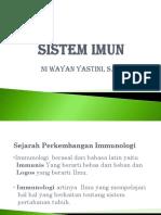 Sistem Imun ( Keperawatan )