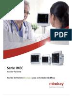Ficha Tecnica Serie IMEC