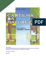 Cartilha da natureza Chico Xavier.pdf