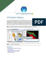 Kingdom Gateway