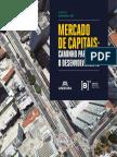 Relatorio Agenda Mercado de Capitais ANBIMA B3 Digital