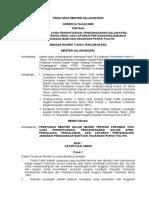 Gabungan Permendagri No.24 & 26