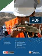 Boletín Estadístico Minero, Perú, noviembre 2017.