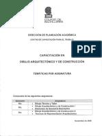 DIBUJO ARQUITECTÓNICO.pdf