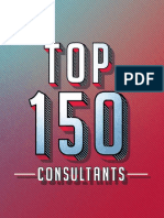 Top 150 Consultants 2017