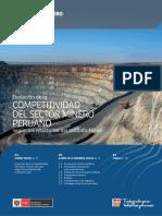 Boletín Estadístico Minero, Perú, octubre 2017.