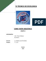 COSMOVISION AMAZONICO