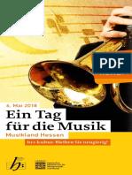 Ein Tag Für Die Musik