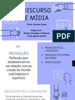 Discurso e Mídia - IntegraCLC