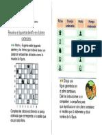 Guía  Plano Cartesiano.