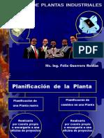 6.- Sexta Clase - Planificacion de Planta - 36